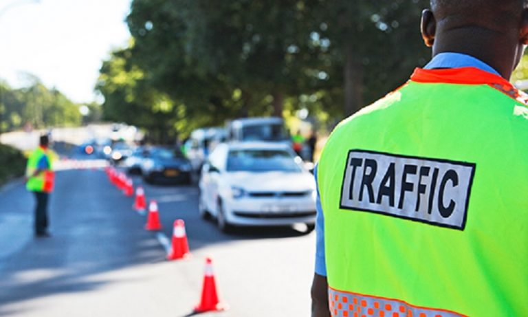 High visible patrols on all the major highways ahead of long weekend