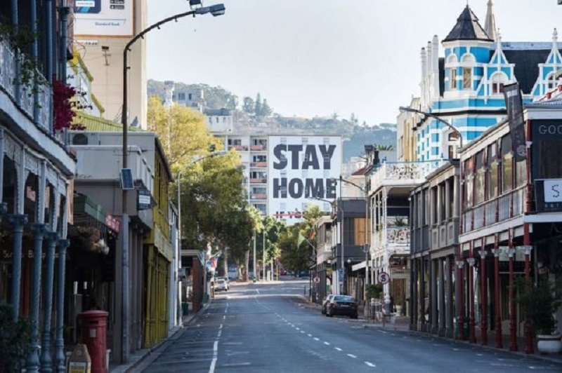 Covid-19: Western Cape warns of third wave