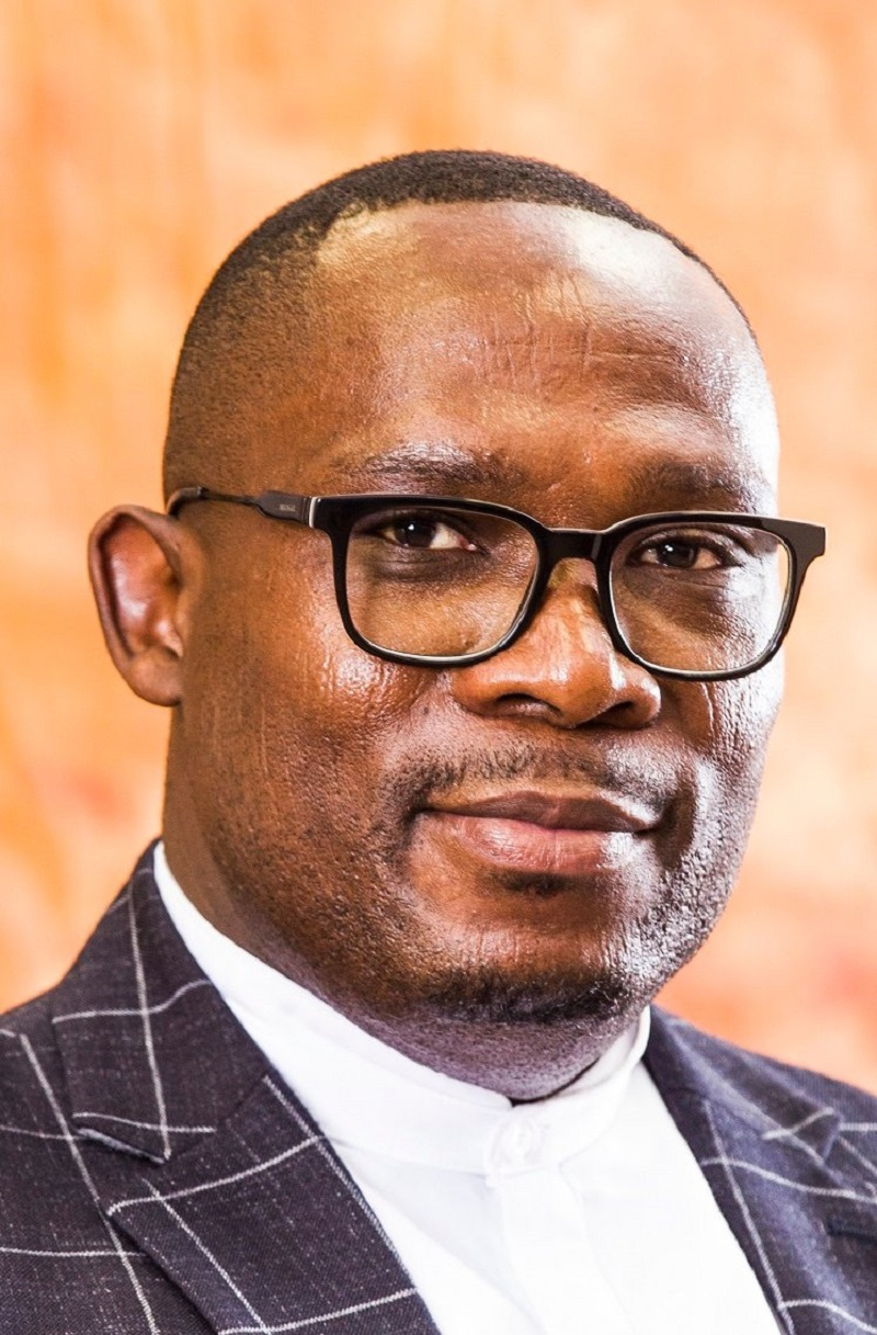 Bonginkosi Madikizela re-elected as DA's provincial leader