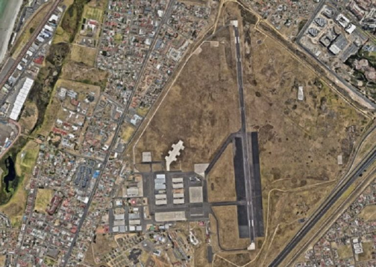 Activists set sights on 3 Cape Town military bases for development of low-income housing