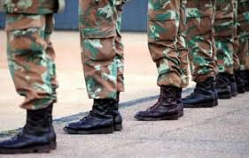 SANDF to be deployed in the Western Cape