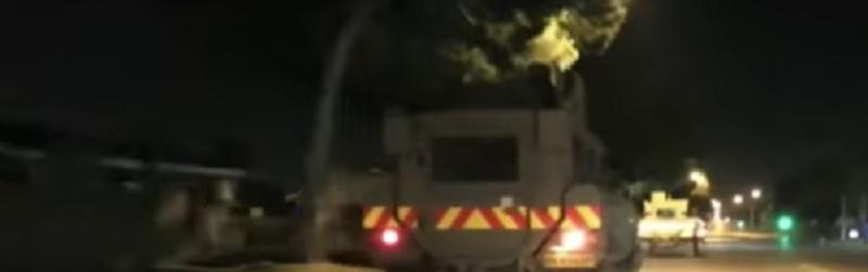 SANDF begins patrols in the Western Cape