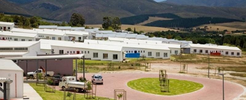 Caledon correctional centre