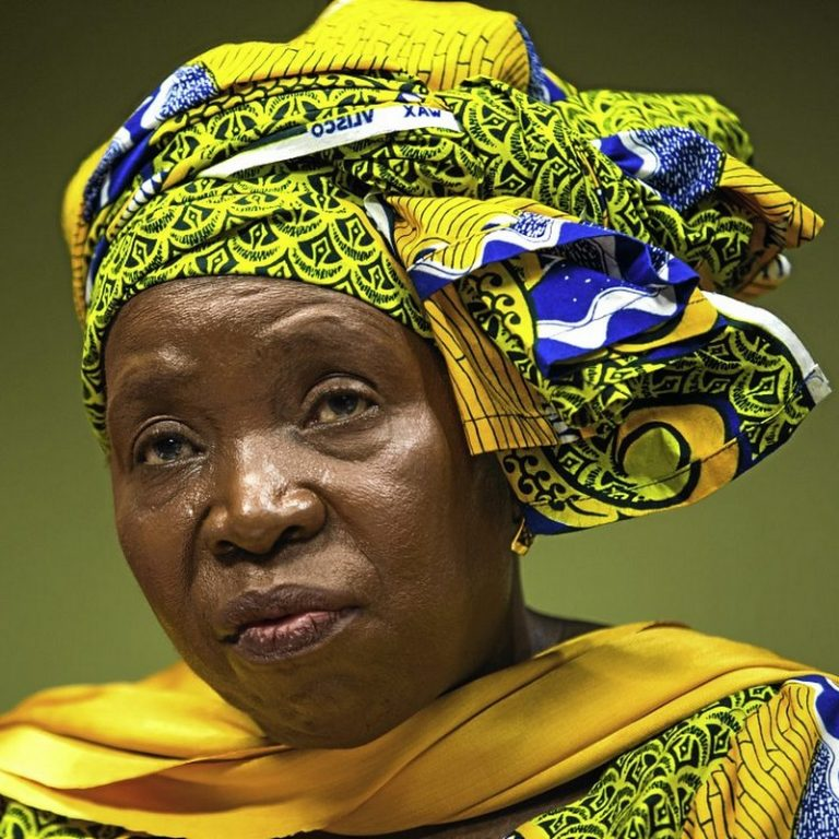 dhlamini-zuma extends national state of disaster