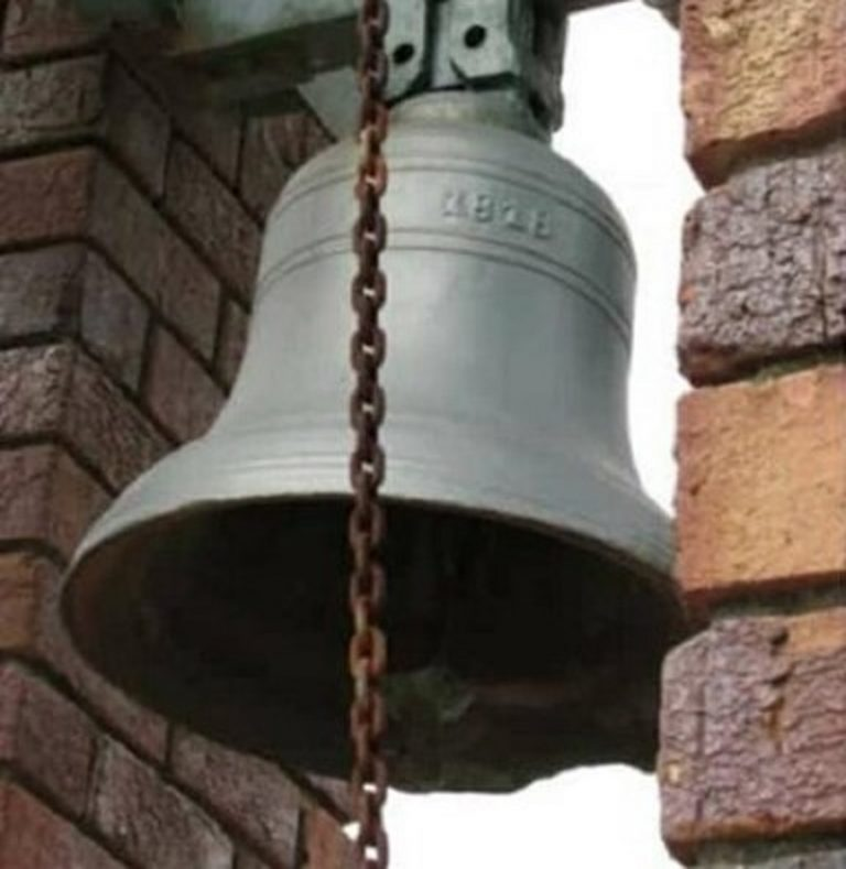 45-year-old church bell stolen from the United Reformed Church found in George junkyard