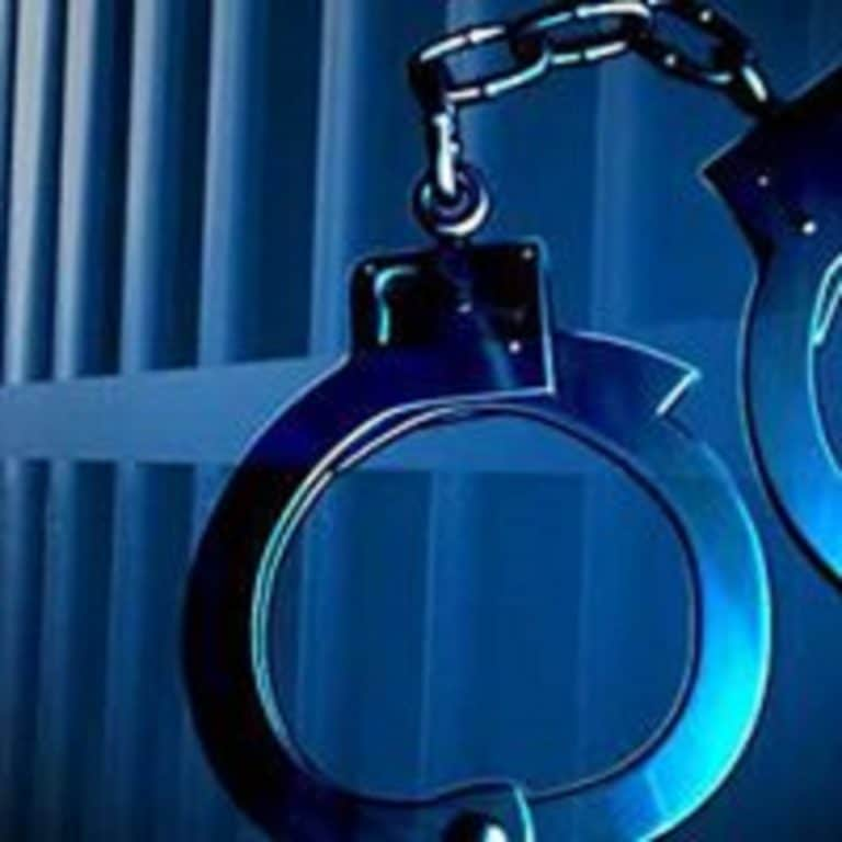 16-year-old arrested over alleged hijacking, kidnapping