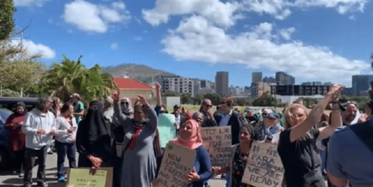 Cape Town: Various groups push for end of lockdown