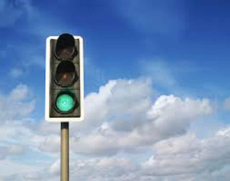 N2 Baden Powell traffic lights still not working after nearly 6 months