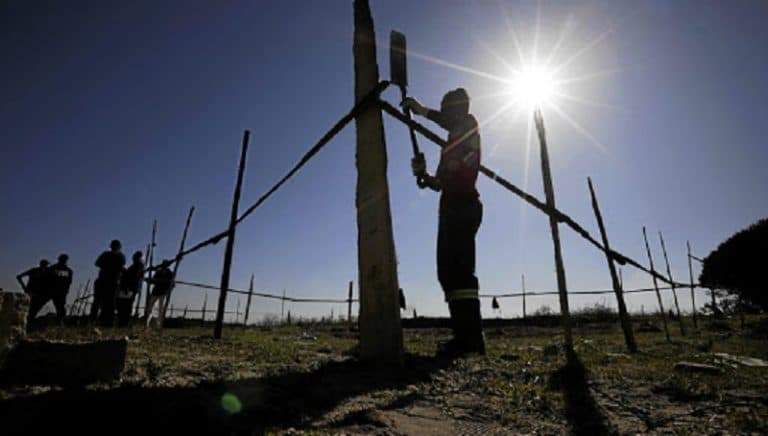 CoCT fights to retain right to protect land from invasion