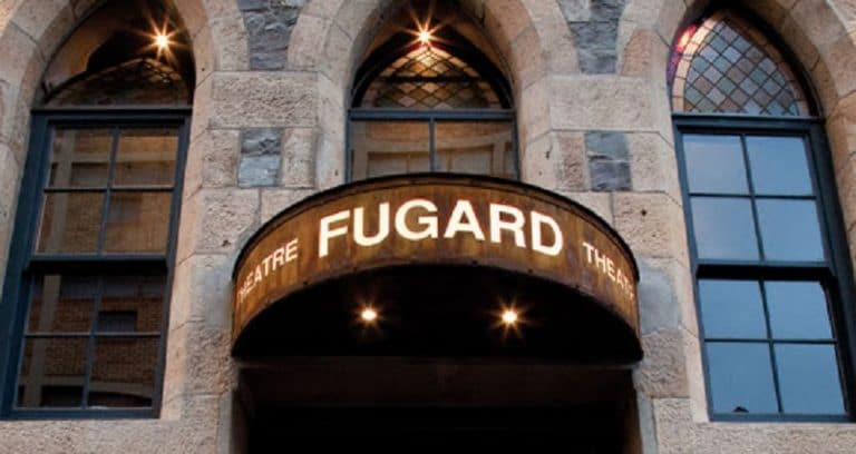 Fugard Theatre permanently closes its doors