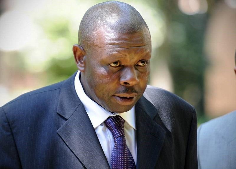 EFF vows to defend Western Cape Judge President John Hlophe