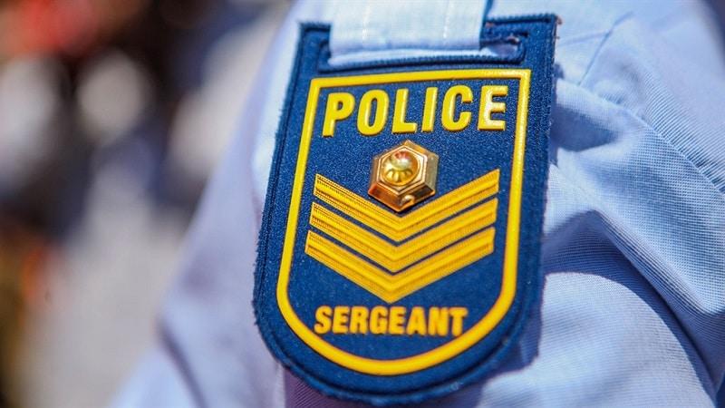Suspect arrested for murder of Steenberg cop