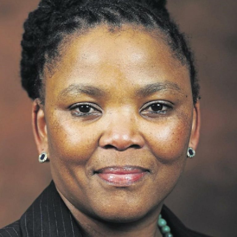 Western Cape health MEC Nomafrench Mbombo resigns from DA leadership position