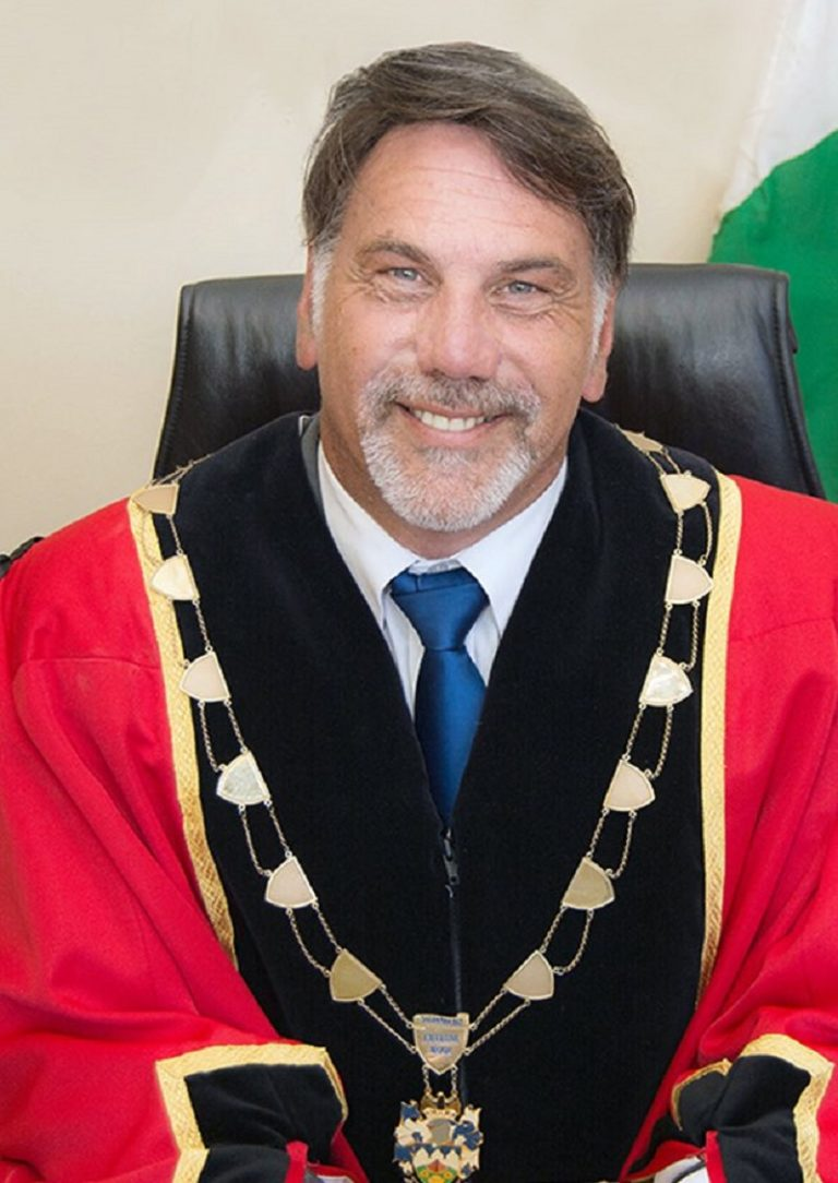 EFF Western Cape calls for the immediate suspension of the Saldanah Bay Mayor for allegedly lying about his qualifications