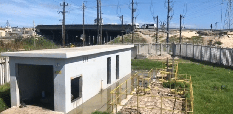 Watch: 25 CoCT sewer pump stations vandalized