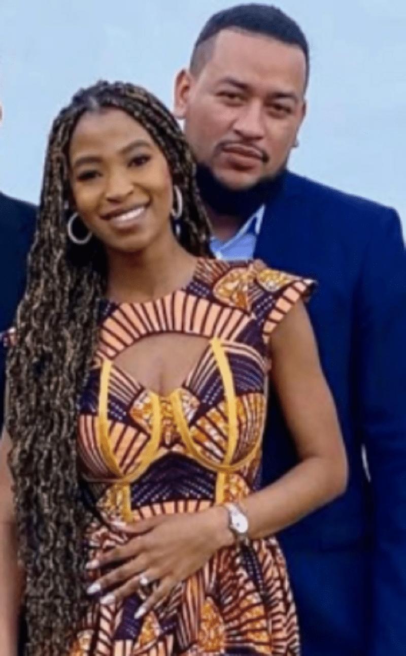AKA's fiancée, Nelli Tembe, dies in Cape Town hotel