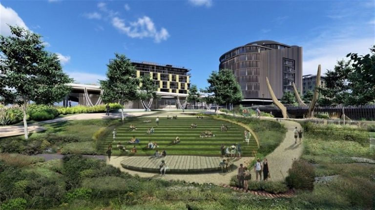 Amazon to set up new head office at Cape Town's River Club development
