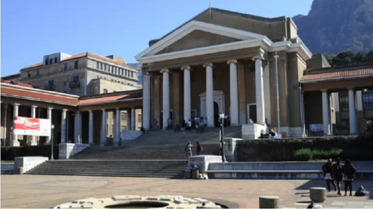 Two UCT students suspended following sexual assault allegations