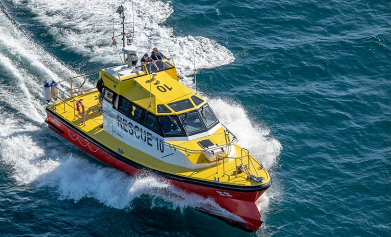 Canadian woman bequests R20 million to NSRI in will