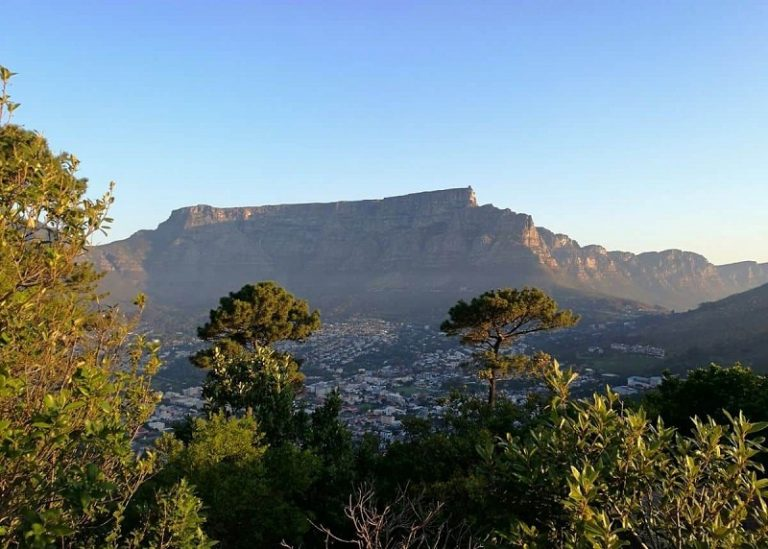 Safety concerns grow following spate of attacks on Table Mountain