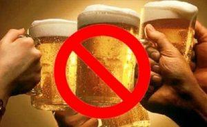 SA government given ultimatum on further alcohol bans