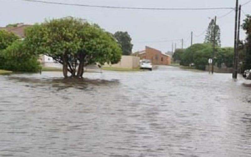 Two die in flood waters in Bonnievale
