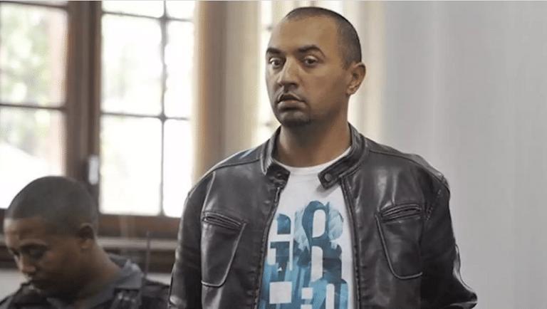 Nafiz Modack complains about prison conditions