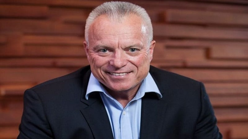 Former Spur CEO injured in suicide attempt