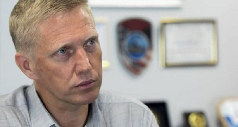ANC to lay fraud charges against JP Smith for allegedly misrepresenting qualifications