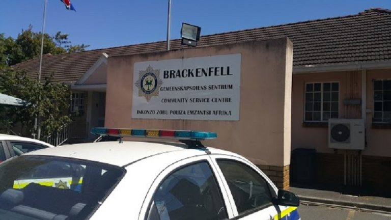 14-year-old escapes attempted kidnapping in Brackenfell