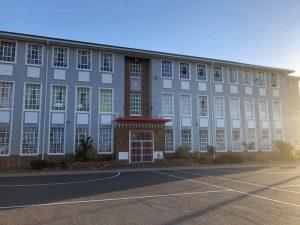 Cape Town school calls for vigilance following hijacking