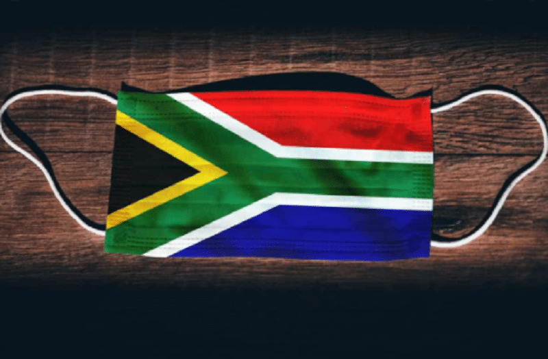 South Africa records 13 246 new Covid-19 cases in the past 24-hour cycle