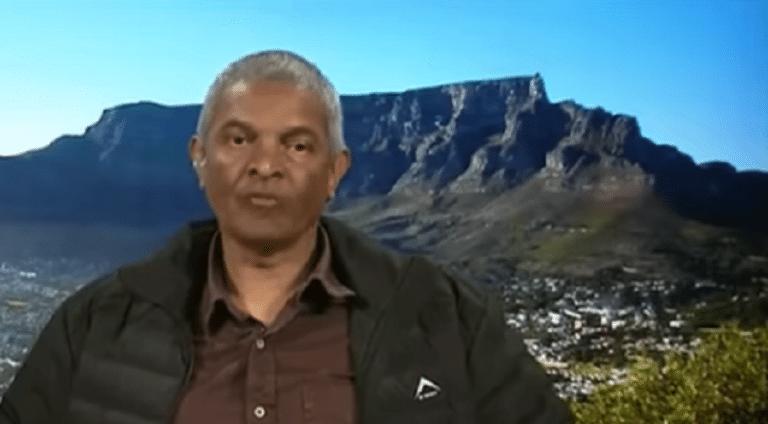 Former Western Cape top cop Jeremy Vearey speaks out following dismissal