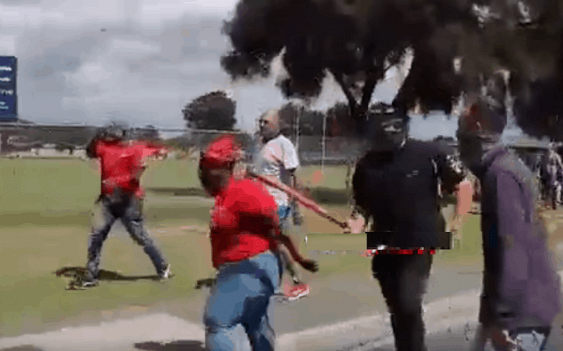 EFF calls on Western Cape Police Commissioner to suspend Brackenfell police who closed case of assault