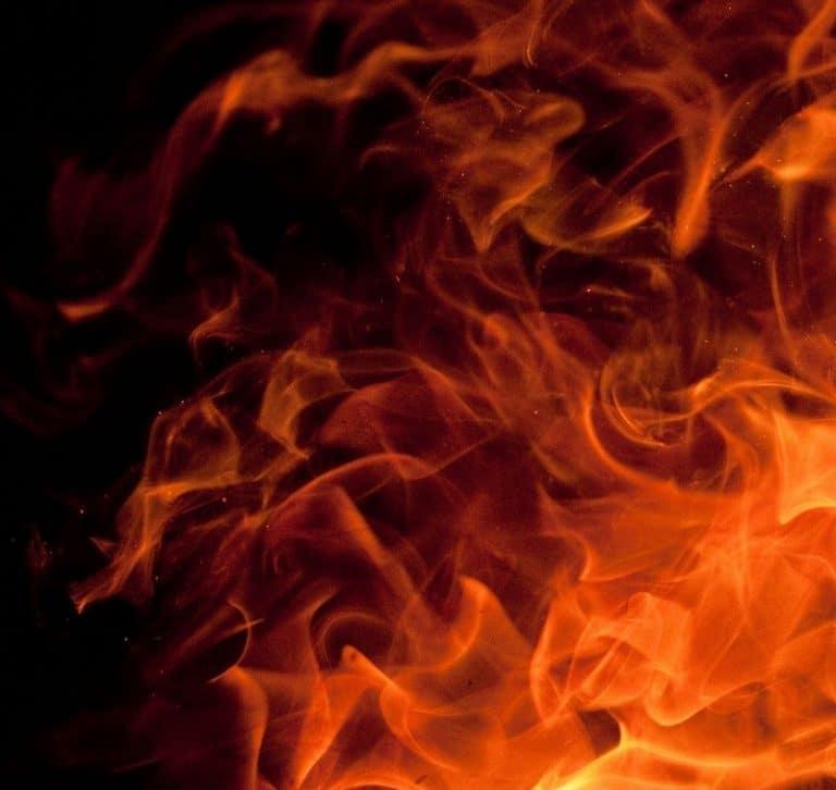 Woman, 2 children die in Cape Town blaze