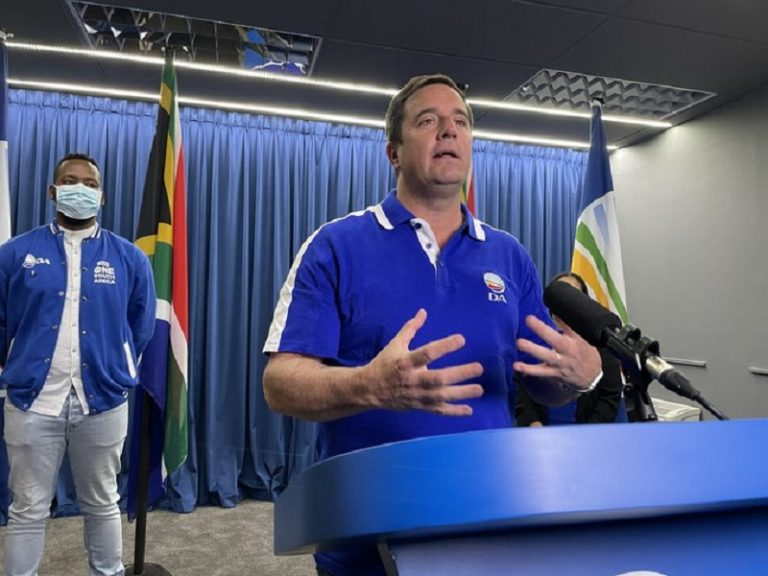 Youth Day: Steenhuisen asks young South Africans to compare DA-run Western Cape with the rest of the country