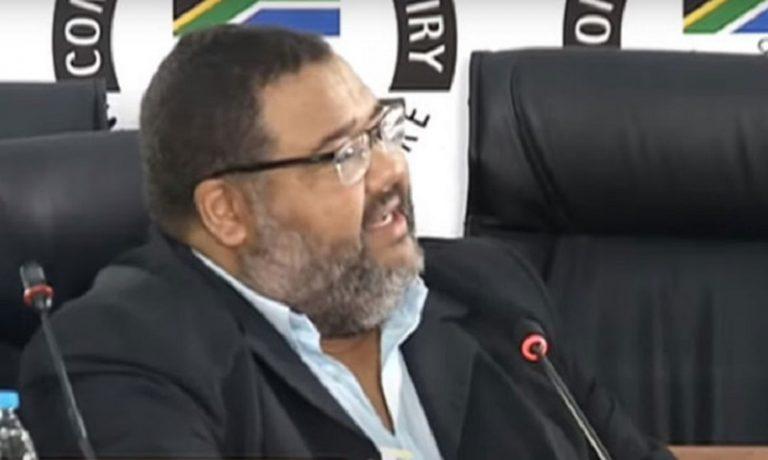 Former senior lecturer claims UCT offered him hush money