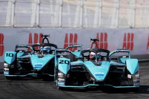 Formula E set to lose Cape Town from 2022 calendar