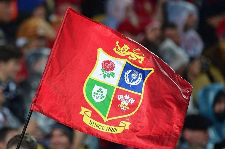 Cape Town to host remainder of British and Irish Lions Tour