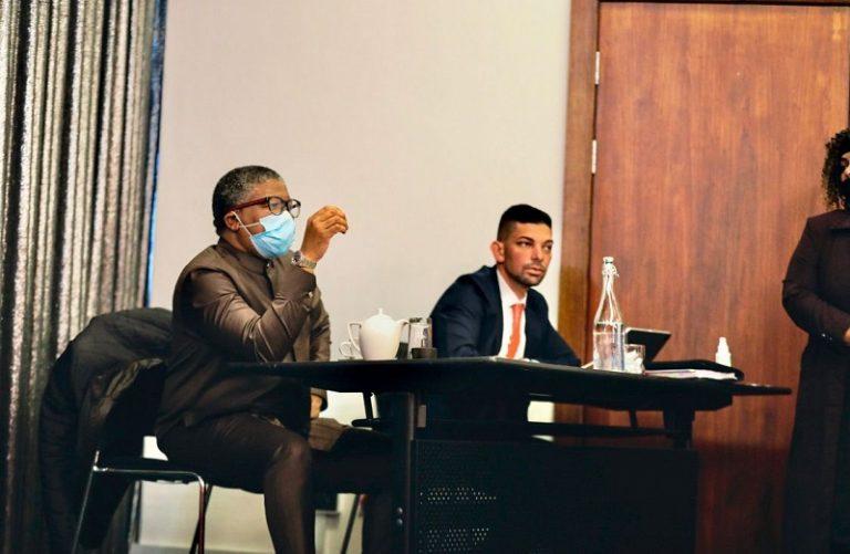 Western Cape taxi wars: Cata, Codeta reach agreement