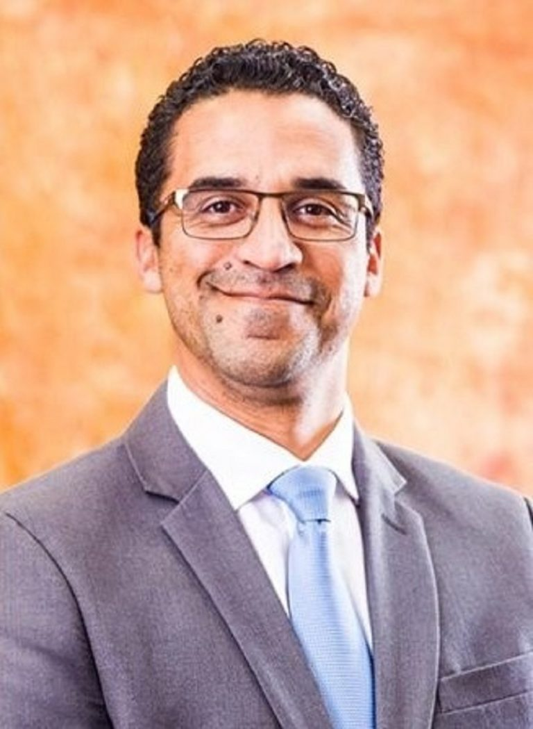Tertuis Simmers elected new deputy leader of the DA in the Western Cape