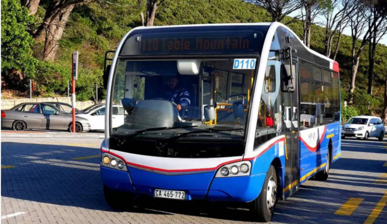 City plans to resume MyCiTi N2 Express route service early next year