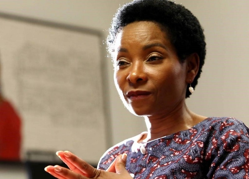 UCT, Phakeng condemned for 'hurtful' LGBTQI+ lecture