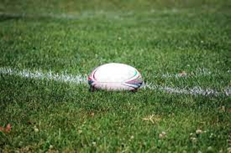Teenager dies after touch rugby game at school